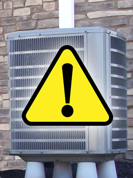 Without Expert Opinion Purchasing your own AC unit could be dangerous